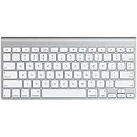 Apple Wireless Keyboard (Certified Refurbished)