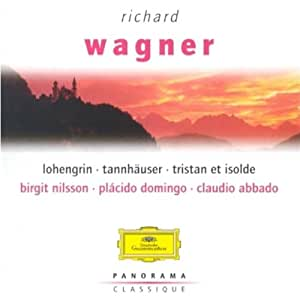 Wagner - Opera Highlights