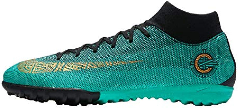 nike unisexe adultes & eacute; versatile superfly x 6 tf academy tc7 tf 6 aj chaussures de foot 989de9