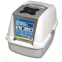 Catit Chat Maison de Toilette Gris  57x46.5x39 cm