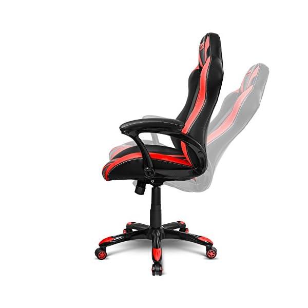 meilleure sélection 63d90 c88f9 Accoudoirs Series Gamer Confortables Et Sport Empire Gaming ...