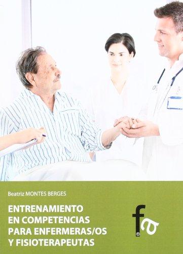 Entrenamiento En Competencias Par (Administracion - Empresa) por B. Montes Berges