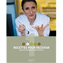 Scook 1 : Recettes pour recevoir : Leçon de cuisine
