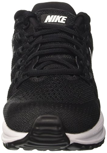 Nike Damen Wmns Air Zoom Vomero 12 Laufschuhe Schwarz (Black/anthracite/white)