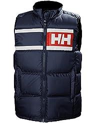 Helly Hansen Salt 50N Chaleco Salvavidas, Unisex Adulto, Azul (Navy), 60/80 kg