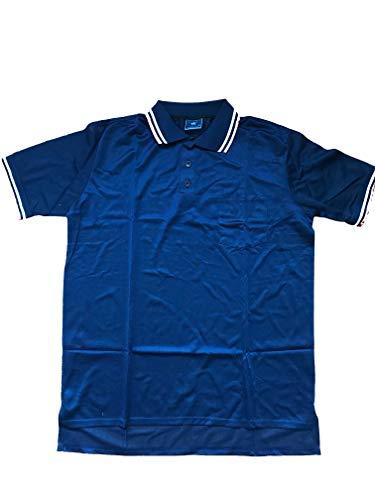 Forelle Baseball Softball Umpire Shirt - Navy - XL
