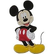 Disney Simplicity Parche bordado (14,2 x 8,3 cm), diseño