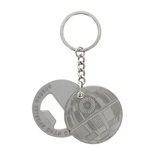 Star wars rogue one death apribottiglie, multicolore