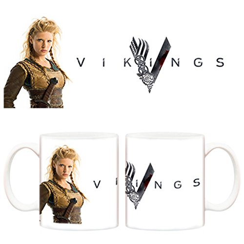 Taza Vikings Ladgerda