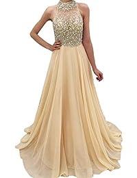 bb7d89cf7dc3 Amazon.it  Vestiti Eleganti Da Matrimonio - S   Donna  Abbigliamento