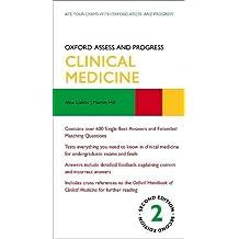 Oxford Assess and Progress: Clinical Medicine Second Edition 2/e