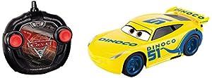 Majorette 213084004 vehículo de tierra por radio control (RC) Coche de carreras de carretera Motor eléctrico 1:24 - Vehículos de tierra por radio control (RC) (Coche de carreras de carretera, Motor eléctrico, 1:24, Listo para usar, Amarillo, Niño/niña)