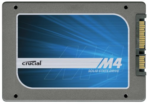 Crucial M4 256gb 2.5-inch (7mm) Sata 6gb/s Solid State Drive Ct256m4ssd1