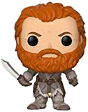 Funko Pop! TV Il trono di spade (Game of Thrones) - Tormund Giantsbane Figura del vinile