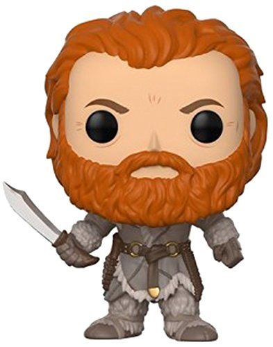 Game of Thrones Figura Tormund Giantsbane (Funko 12217)