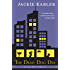The Dead Dog Day: A witty murder mystery set in a TV newsroom (The Cora Baxter Mysteries Book 1)