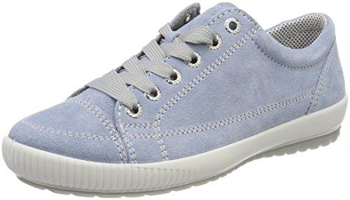 Legero Tanaro Zapatillas Mujer, Gris (Alluminio), 36 EU (3.5 UK)
