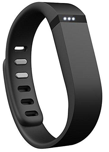 Preisvergleich Produktbild Fitbit Fb401bk Fitbit Flex schwarz [1] (steht zertifiziert)