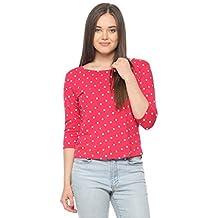 Vvoguish Women's Cotton Top