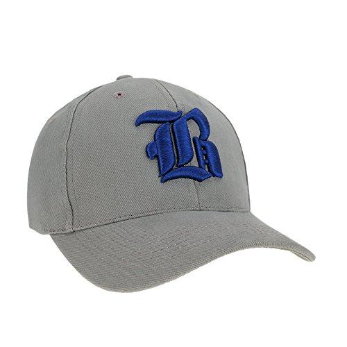 4sold Gorra de béisbol - para hombre B gray blue Talla única c4889f463e3