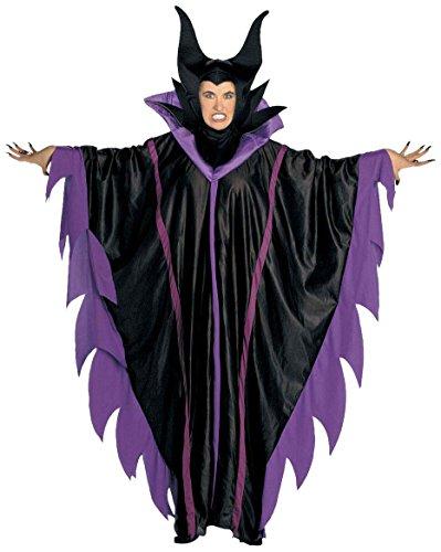 Widmann 39923 - Costume da Strega 'Malefizia' in Taglia L