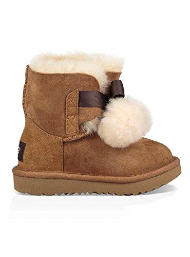 Bootss UGG Gita Chestnut