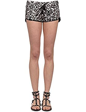 F**k Shorts donna F18F2A163 colore Animalier