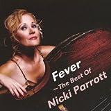 Nicki Parrott - Fever [Japan LTD Mini LP CD] VHCD-78259 by Nicki Parrott (2012-10-17)