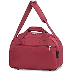Aerolite HOLD605 Bagage à Main Wine