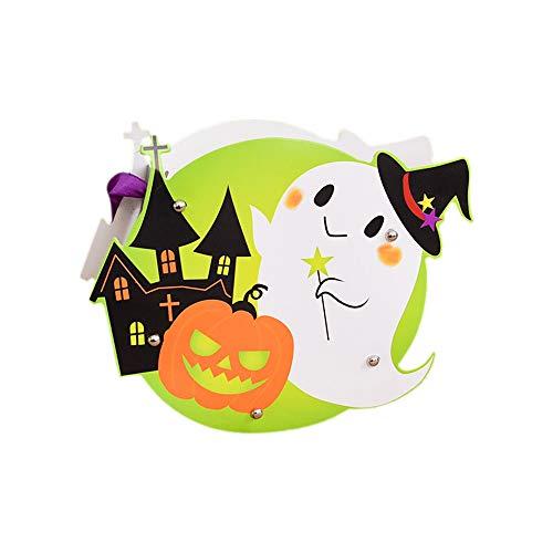Halloween Goodie Bags Animierte Hexe Kürbis Sensenmann Form Süßes oder Saures Goody Bag Durable Wiederverwendbare Halloween Cookies Pouch Spooky Halloween Dekorationen für Jungen Mädchen