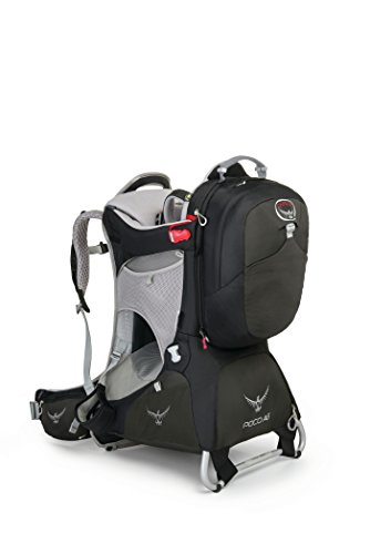 Osprey Kindertrage Poco AG