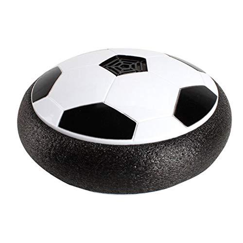 Yukiko 18CM Football Toys with Music Boy Home Game Colorful LED Light Flashing Ball -