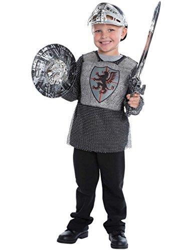 Edler Ritter Kostüm für (Edle Kostüm Kleine Krieger)