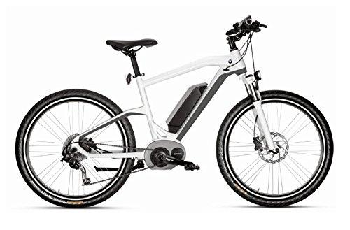 Preisvergleich Produktbild Original BMW Cruise e-Bike Fahrrad eBike Modell 2014 Weiß / Schwarz Größe: M