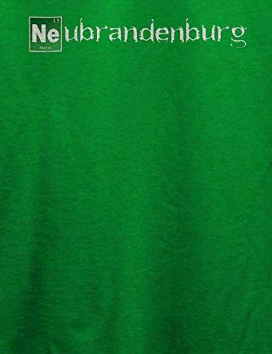 Neubrandenburg T-Shirt Grün