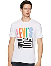 Min 55% off - Levi's, GAS, CK & more