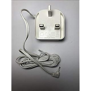 6V 500mA AC ADAPTER for Motorola MBP27T Digital Video Baby Monitor PARENT UNIT