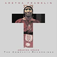 Amazing Grace-the Compl.Recordings