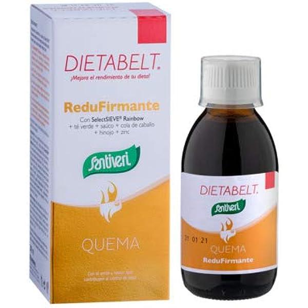 SANTIVERI DIETABELT REDUFIRMANTE: Amazon.es: Salud y ...