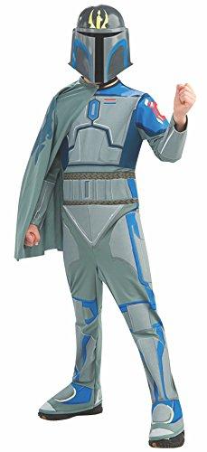 Vizsla Pre Kostüm - Rubie's Kostüm Infant Star Wars Pre Vizsla