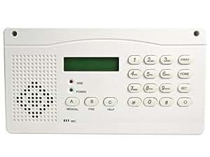 Velleman Système d'alarme sans fil