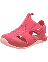 buy popular 9a739 fa361 Nike Sunray Protect 2 (TD), Sandales Plateforme Mixte bébé