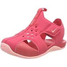 Nike Unisex Baby Sunray Protect 2 (Td) Durchgängies Plateau Sandalen fcfc04977f