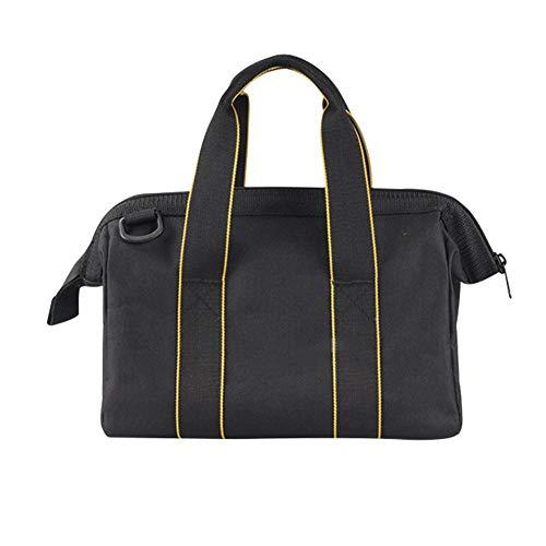 CampHiking Werkzeugtasche für Elektriker, Handtasche aus Segeltuch, multifunktionales Gerät für Reparaturset, Hardware-Werkzeug, Aufbewahrung, Aufbewahrung