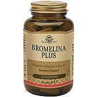 Bromélaïne 500 mg 30 tablets
