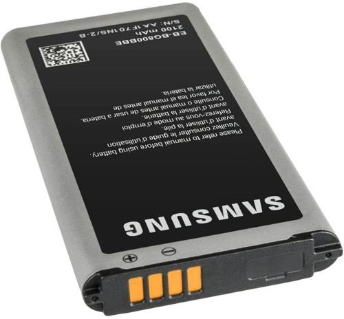 Samsung Ersatz-Akku, 2100mAh, für Galaxy S5Mini