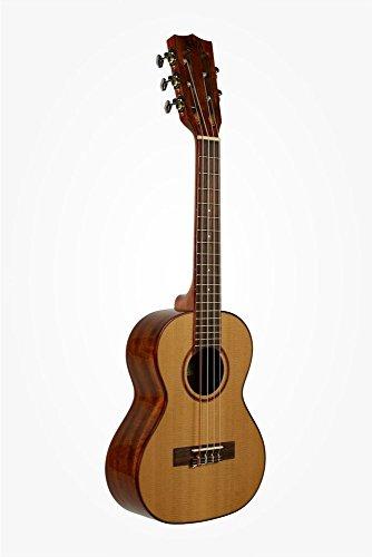 Kala - KA-ATP-CTG - 5-String Cedar Top Acacia, Rosewood Fingerboard Tenor Ukulele