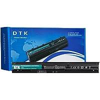 DTK® VI04 TPN-Q140 TPN-Q139 HSTNN-LB6 HSTNN-LB6J 756746-001 756743-001 Batterie pour Ordinateur Portable de Remplacement pourHP Envy 14-U / 15-K / 17-K / Pavilion 14-V / 15-P / 17-F / ProBook 440 G2 / 445 G2 / 450 G2 / 455 G2 Notebook [14.8V 2200MAH]