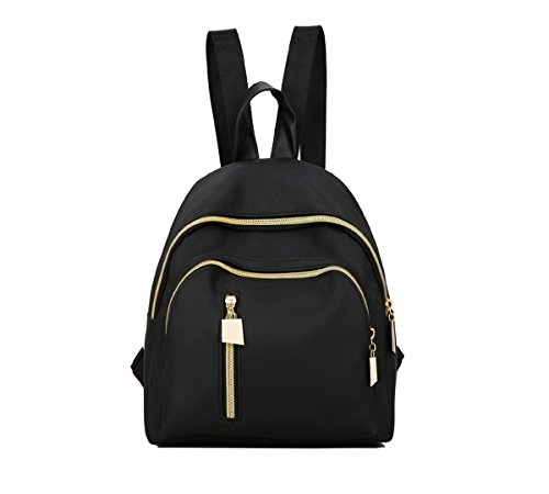 TutuShop Nylon Rucksack | 2017 Lässig Rucksack Daypacks Damen Schultasche - 04 (Mini-nylon-rucksack)
