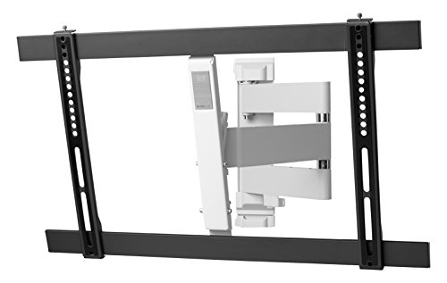 one-for-all-turn-180-and-tilt-ultra-slim-tv-bracket-wall-mount-screen-size-32-84-inch-for-all-types-
